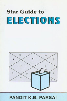 Star Guide to Elections - English Edition